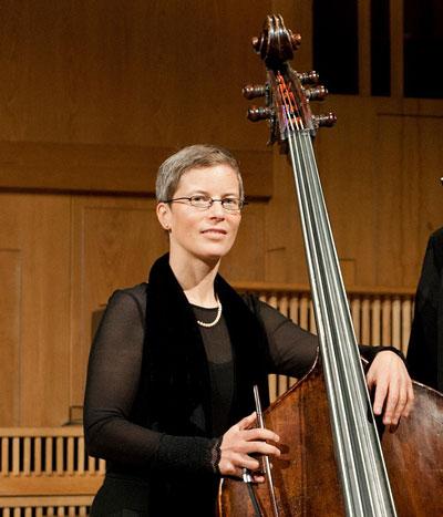 Stefanie Rau, Foto: Kai Bienert